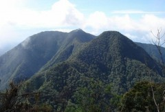 Mt. Malindang, Misamis Occidental