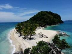 Gigantes Islands