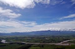 Upper Pulangi Watershed
