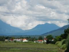 Mt. Banahaw-San Cristobal Protected Landscape, Laguna/Quezon
