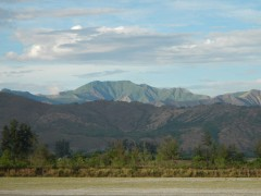 Zambales Mountain Range, Zambales