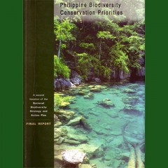 2002: The Philippine Biodiversity Conservation Priorities