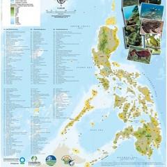 The Philippine Key Biodiversity Areas (KBAs)