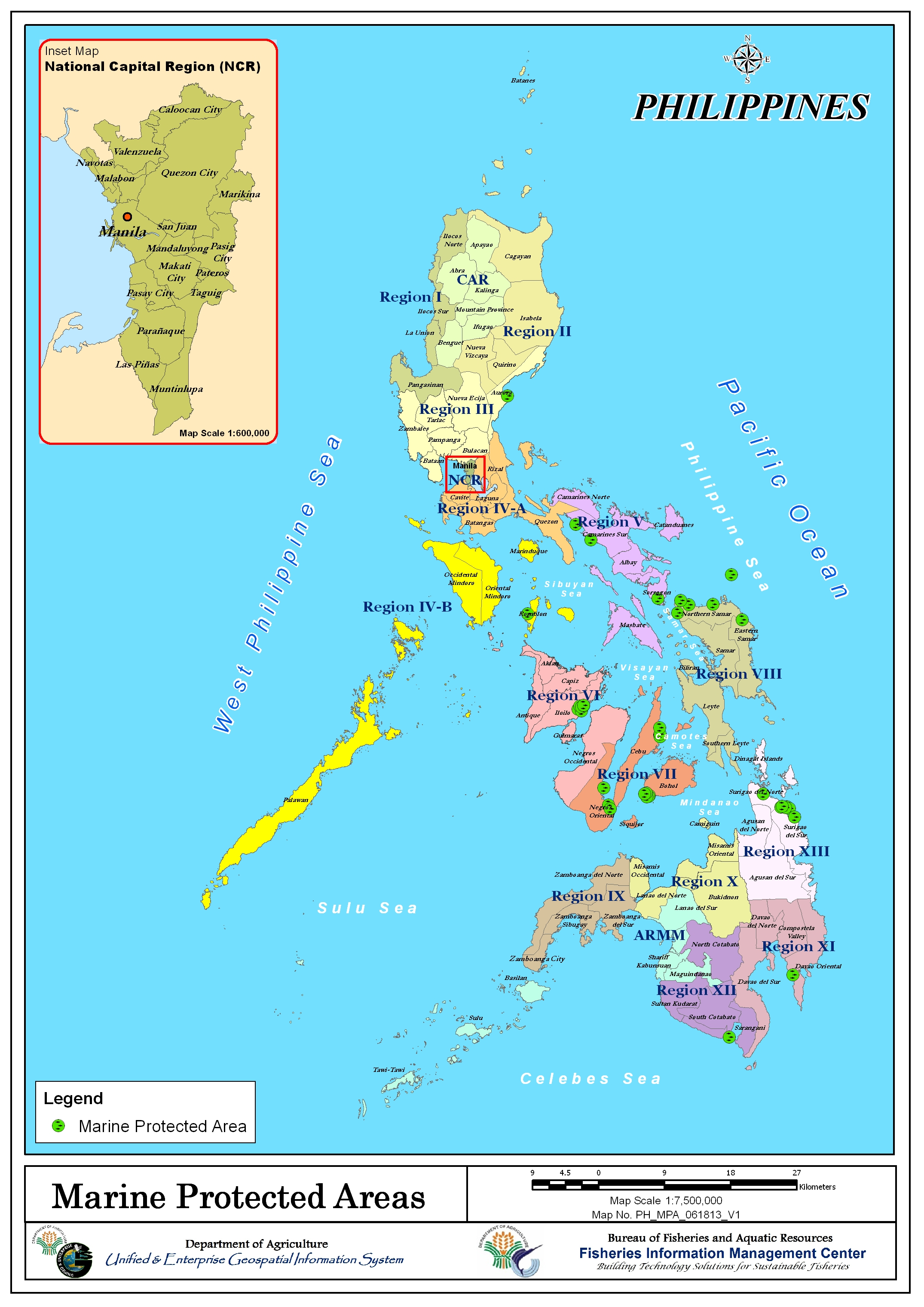 Foundation for the Philippine Environment - Researches ...  Foundation for ...